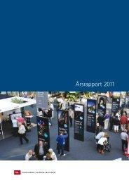 Årsrapport 2011 - BLBoligen.dk