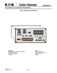 D64L2 Line Insulation Monitor.pdf - of downloads