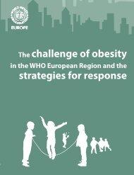 The challenge of obesity strategies for response - BVSDE