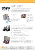 Optiflex Katalog - Optiflex GmbH - Seite 3