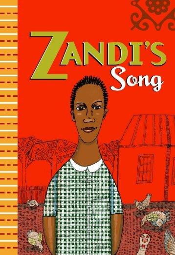Zandi's Song