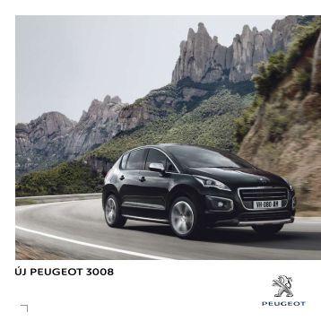 Letöltés PDF-ben - Peugeot