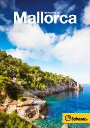 Miniguide Mallorca - Solresor