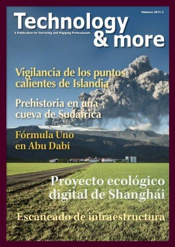 Proyecto ecológico digital de Shanghái - Runco