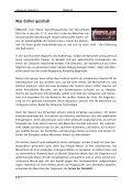 Hauptpersonen des Romans - Seite 7