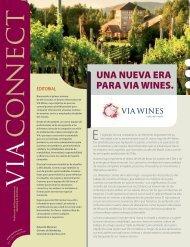 VIA CONNECT 01s - Via Wines