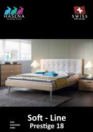 Soft - Line - Bettenhauser