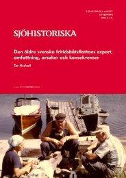 nedladdningsbar pdf - Sjöhistoriska