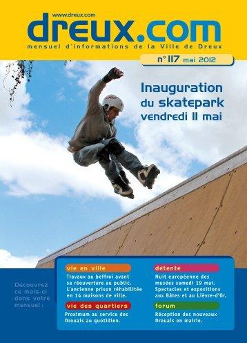 Mai 2012 - Dreux.com