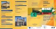 Tanulás Európában - Bulgária - Nemzeti Pályainformációs Központ