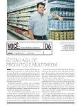 DE OLHO NO - Supermercado Moderno - Page 6