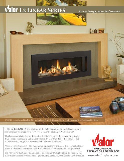 L2 Brochure Sell Sheet May 2013 Indd Valor