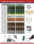 view our paint guide - Ratermann Manufacturing Inc - Page 2