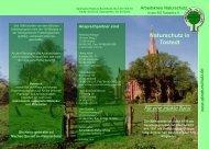 AKN - Arbeitskreis Naturschutz in der SG Tostedt e.V.