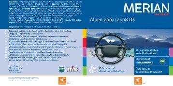 Alpen_Booklet.qxd (Page 24 - 1) - MERIAN scout