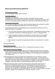 Download referat fra Generalsforsamlingen (pdf)