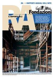 Giugno 2012 - Il Giornale dell'Arte
