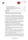 Konsumera smartare i Stockholm - Page 3