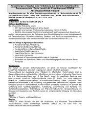 Download Mustervertrag Sicherheitsfachkraft Personenschutz Basic ...