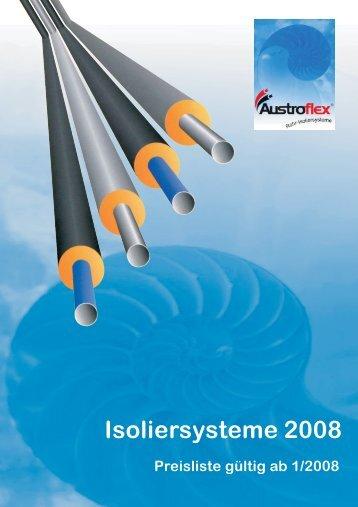 13 mm - Austroflex Rohr