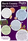 Whitsun Little Success Stories Newsletter - Aspire People - Page 3