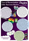 Whitsun Little Success Stories Newsletter - Aspire People - Page 4