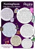 Whitsun Little Success Stories Newsletter - Aspire People - Page 6