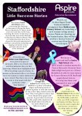 Whitsun Little Success Stories Newsletter - Aspire People - Page 7