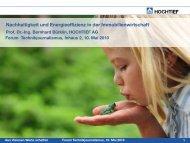 und Nachhaltigkeits - Forum Technikjournalismus