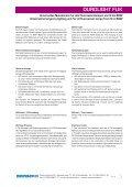 durolight flik - Sander elektronik - Page 3