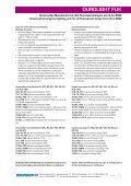durolight flik - Sander elektronik - Page 5