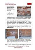 Efterisolering af murede huse - Center for Bygningsbevaring - Page 3