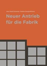 pdf, 214 KB - Schweizer Metallbau