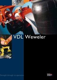 VDL Weweler - Well Interparts Online