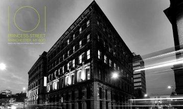 PRINCESS STREET - DBA Properties