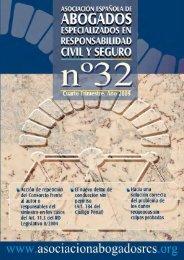 Revista nº 32, 4º trimestre año 2009 (PDF 4.04 Mb) - Asociación ...