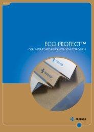 ECO PROTECT™ - Corenso
