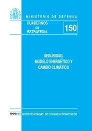 SEGURIDAD, MODELO ENERGÉTICO Y CAMBIO CLIMÁTICO - IEEE