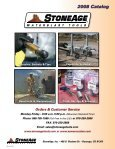 Lance Tips - StoneAge Inc - Page 3