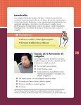 Su guía para evitar y tratar la formación de coágulos - Page 5