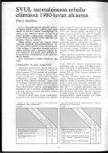 SVUL:n toiminta 1980 - Page 6