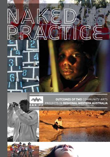 Download Naked Practice: Outcomes of two community arts projects ...