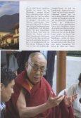Page 1 Page 2 eist man von Delhi Init dem Bus Richtung Dhauladar ... - Seite 3