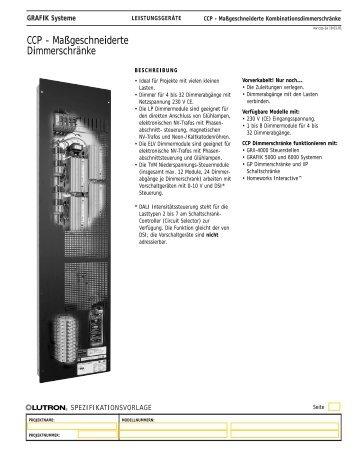 Ziemlich Lutron 4 Wege Schaltplan Ideen - Der Schaltplan - greigo.com