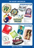 Page 1 PIN MAGNET AND EMBLEM '@ Magnets are the perfect ... - Page 4