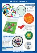 Page 1 PIN MAGNET AND EMBLEM '@ Magnets are the perfect ... - Page 6
