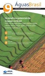 AMERICA - Aguas do Brasil (Jornal).indd - Ana