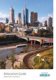 Relocation Guide - Invest Victoria