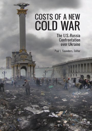 Costs of a New Cold War