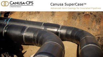 Overview Presentation - Canusa-CPS